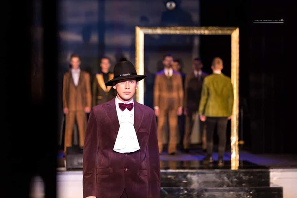 Amber LOOK 2019 w Teatrze Szekspirowskim